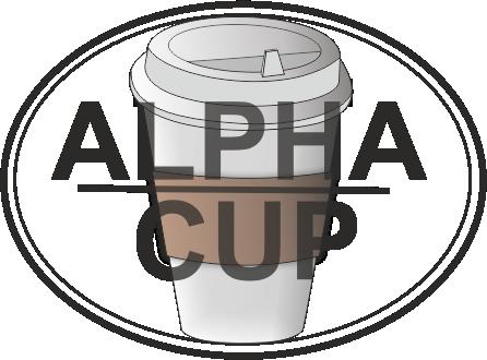 логотип альфакап
