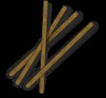 деревянные размешиватели