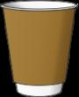 двухслойный стакан