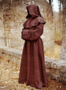 монах-капуцин